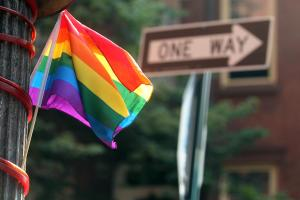 New York Awaits Vote On Same Sex Marriage