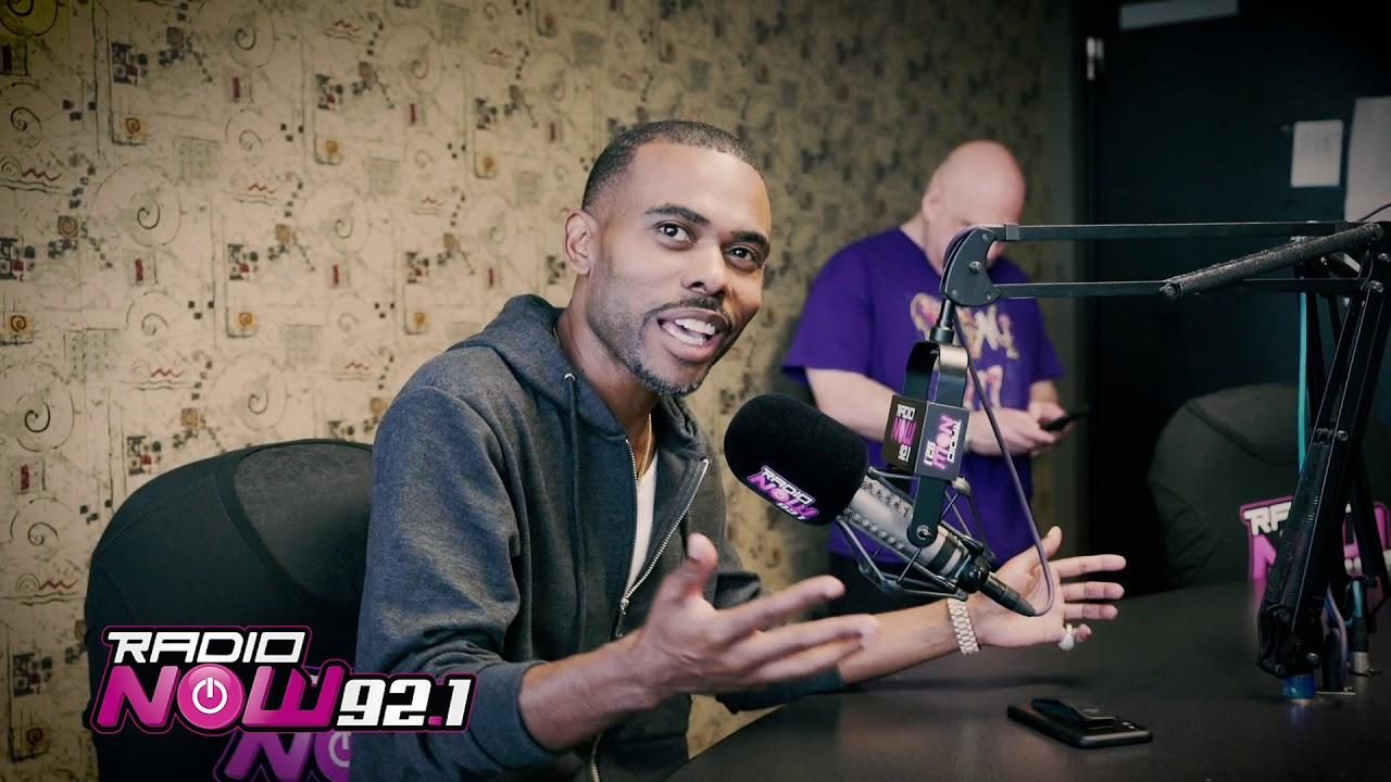 Lil Duval Radio Now