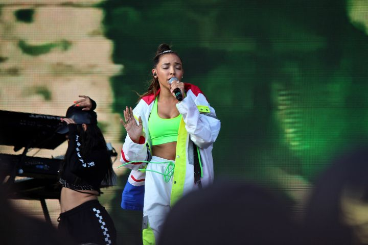 Tinashe - Austin City Limits 2018