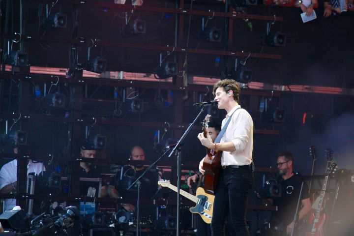 Shawn Mendes - Austin City Limits 2018