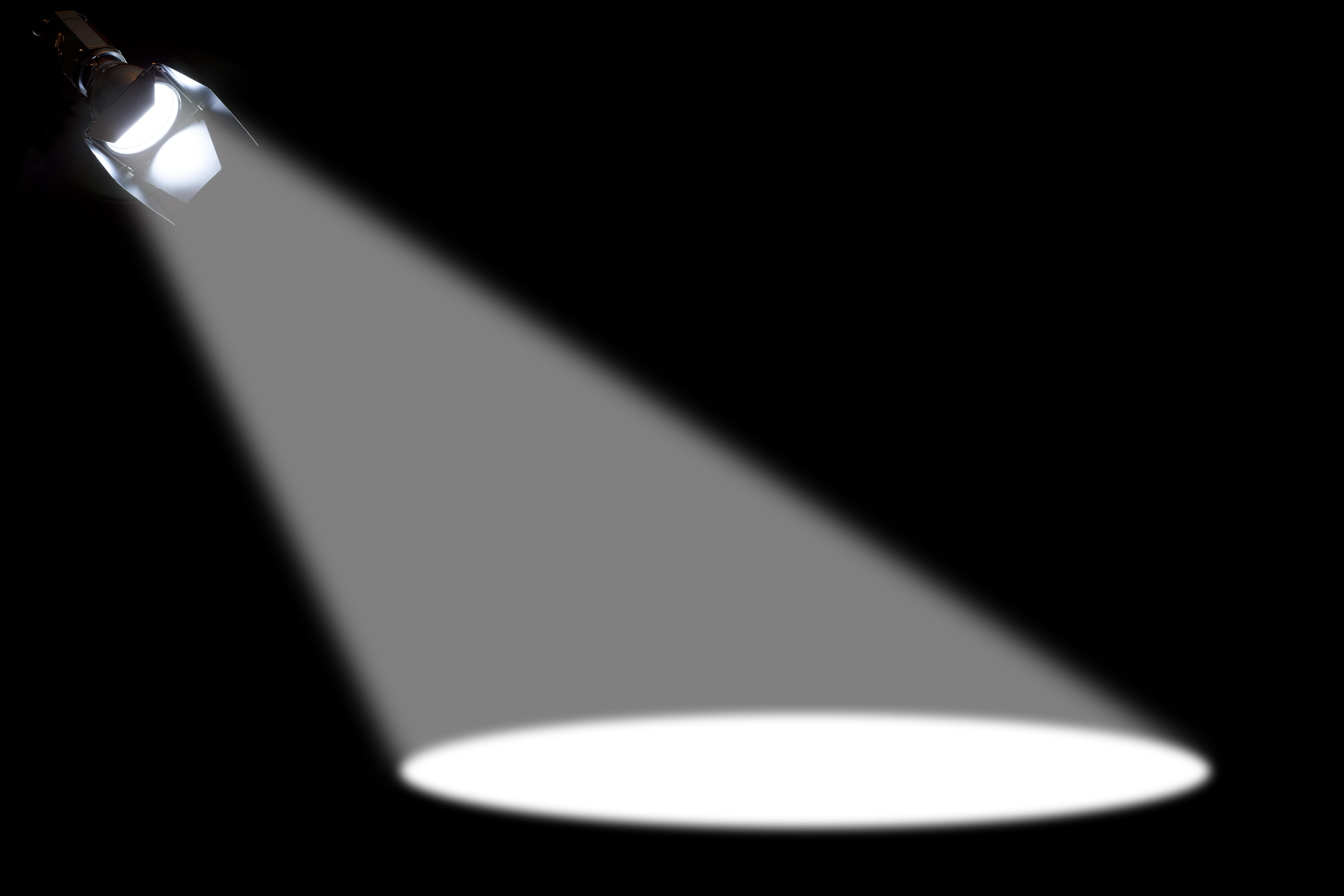 Theater spotlight
