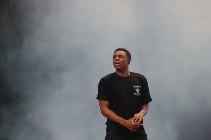 Vince Staples - Austin City Limits