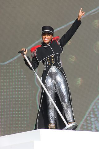 Janelle Monae - Austin City Limits