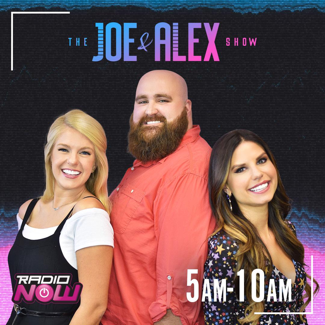 The Joe & Alex Show