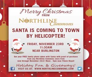 Northline Commons & Radio One Houston