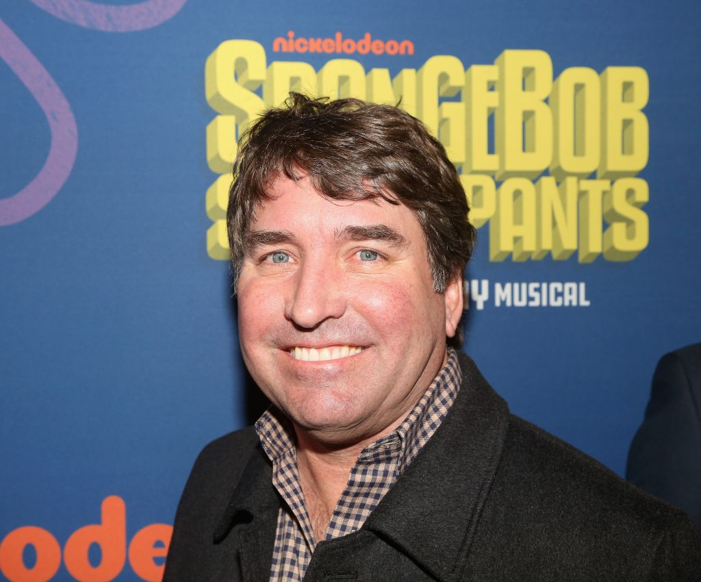 'Spongebob Squarepants' Broadway Opening Night - Arrivals & Curtain Call