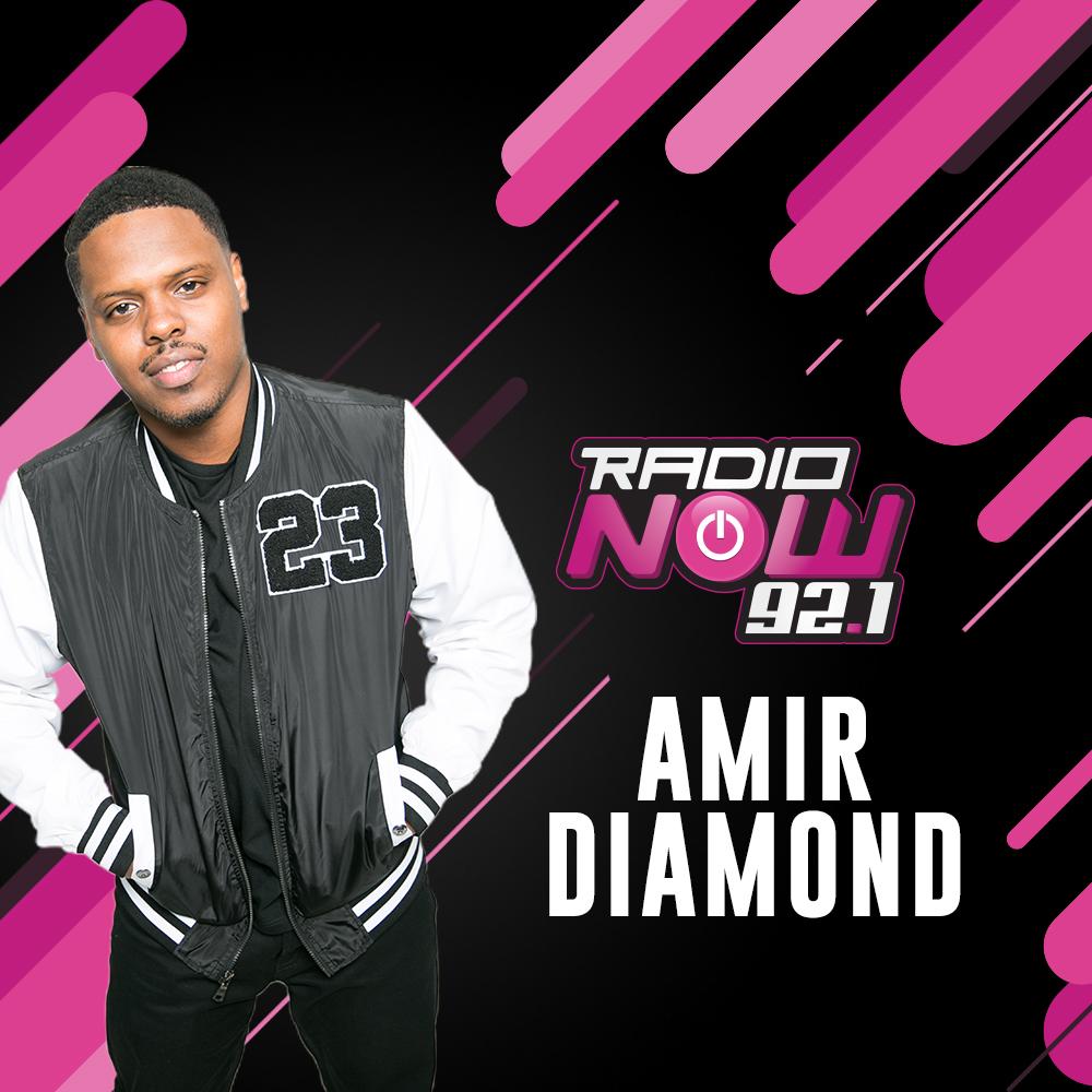 Amir Diamond