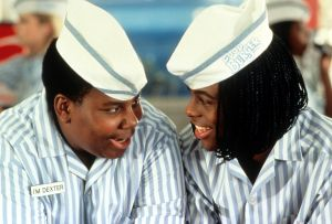 Keenan Thompson, Kel Mitchell, Good Burger