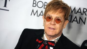 Elton John AIDS Foundation in New York