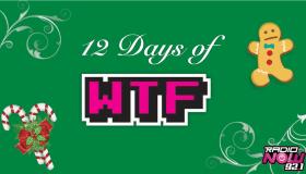 12 Days of WTF