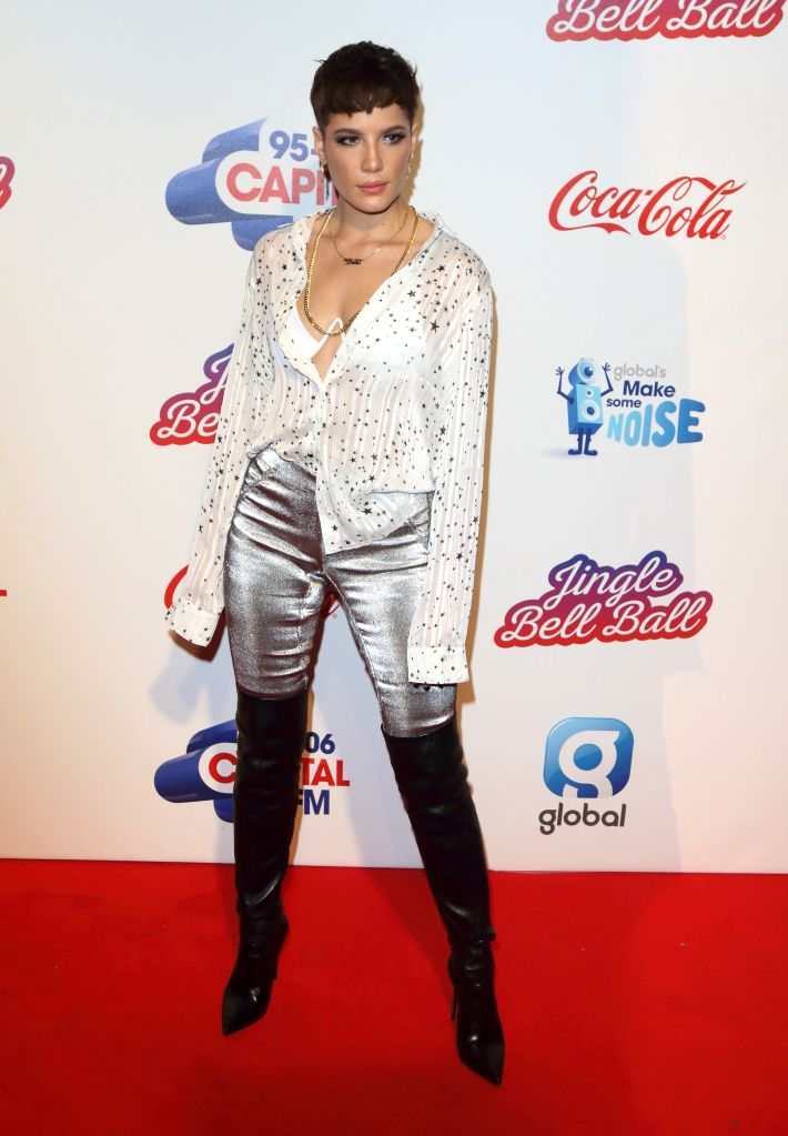 Capital Jingle Bell Ball Day One