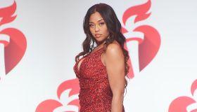 American Heart Association Red Dress Show