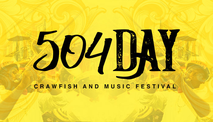 504 day