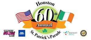 St. Patrick's 60th Annual