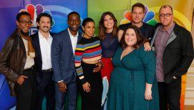 NBCUniversal Events - Season 2017