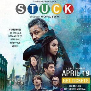 Stuck The Musical