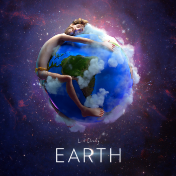 "Lil Dicky ""Earth"""