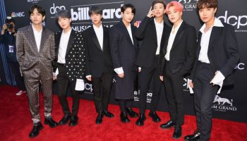 2019 Billboard Music Awards - Red Carpet