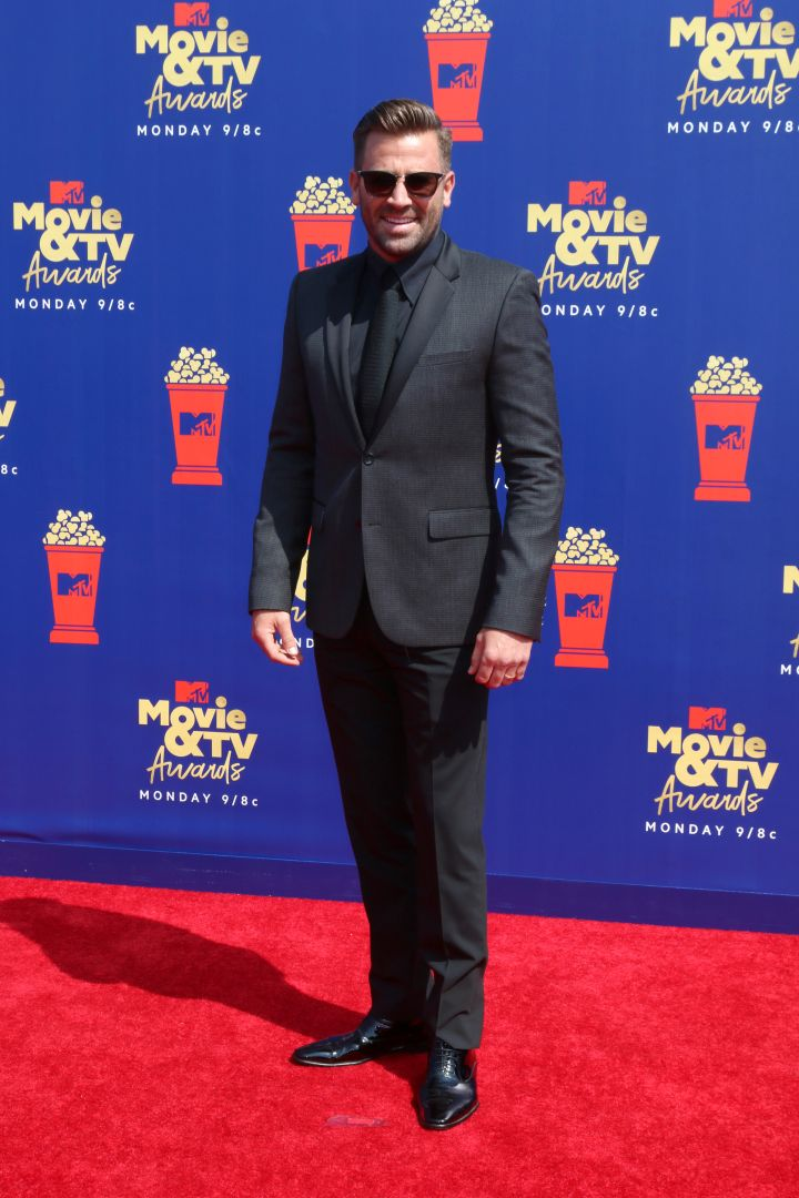 2019 MTV Movie & TV Awards