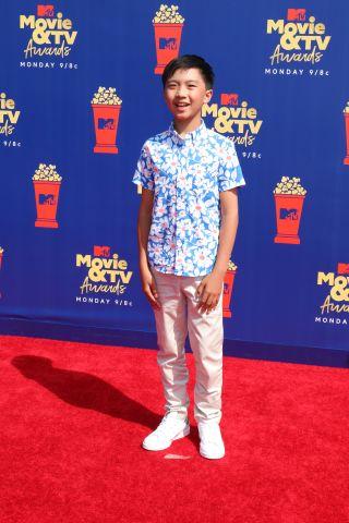 2019 MTV Movie & TV Awards