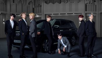BTS named ambassadors for Hyundai