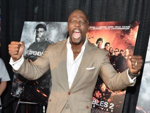 Expendables 2 Canadian Premiere