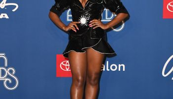 Normani Soul Train Music awards