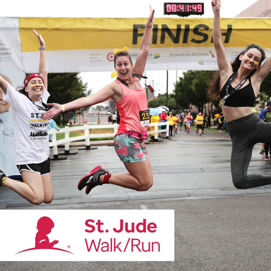 St. Jude Walk/Run