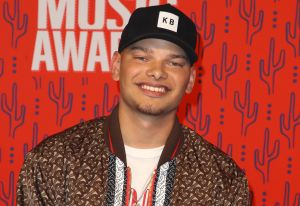 2019 CMT Music Awards Red Carpet