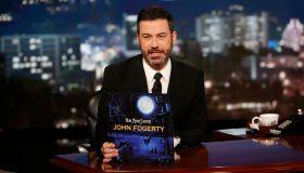 ABC's 'Jimmy Kimmel Live' - Season 15