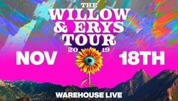 Willow & Erys Tour