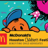 2020 McDonald's Houston Children's Festival