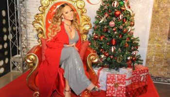 """""""Mariah Christmas"""" Pop Up Shop in NYC"""