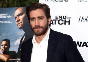 'End Of Watch' Hamptons Screening