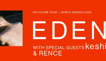 Eden - No Future Tour