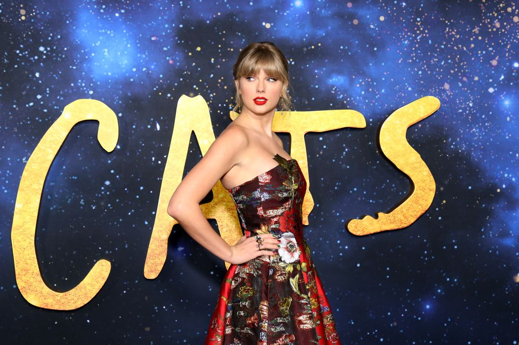 CATS World Premiere - Arrivals.