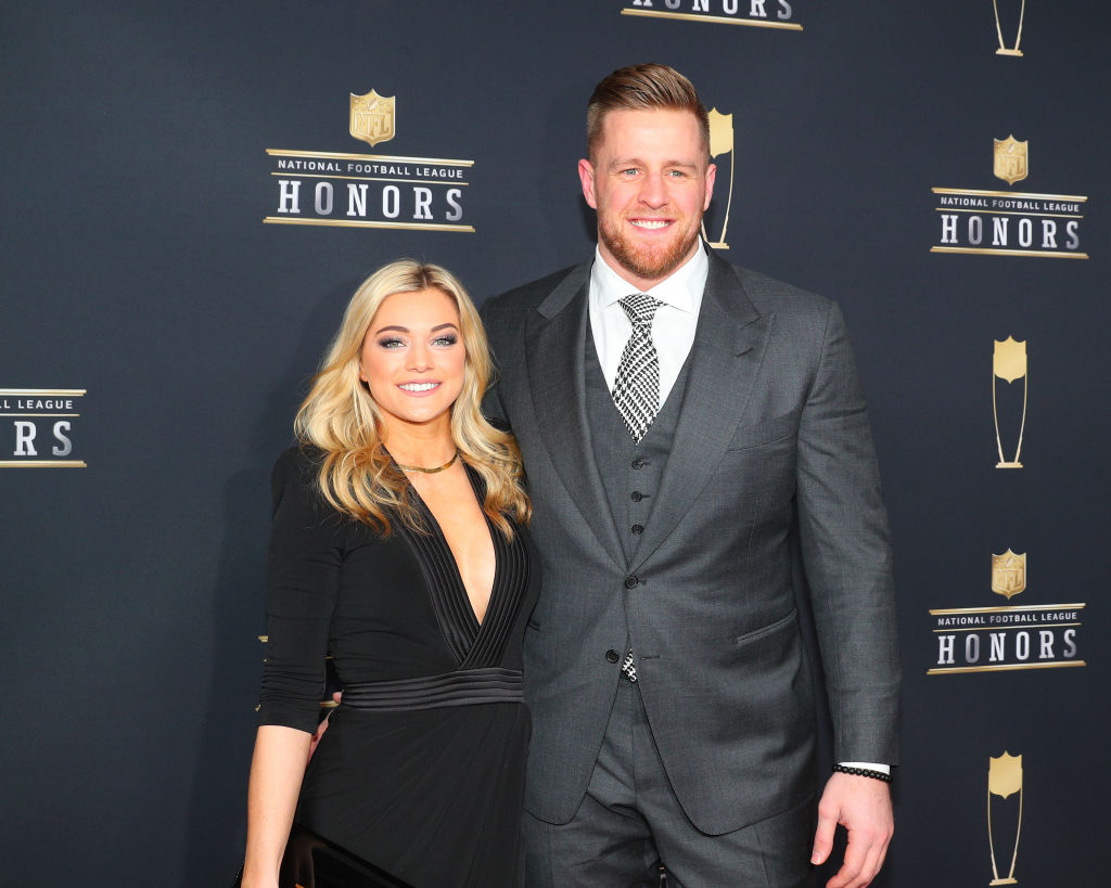 NFL: FEB 03 Super Bowl LII - NFL Honors