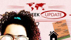 Ana's Midweek Update Homechella