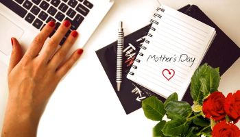 Virtual mother's Day Ideas