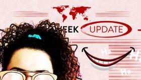 Ana's Midweek Update 051320