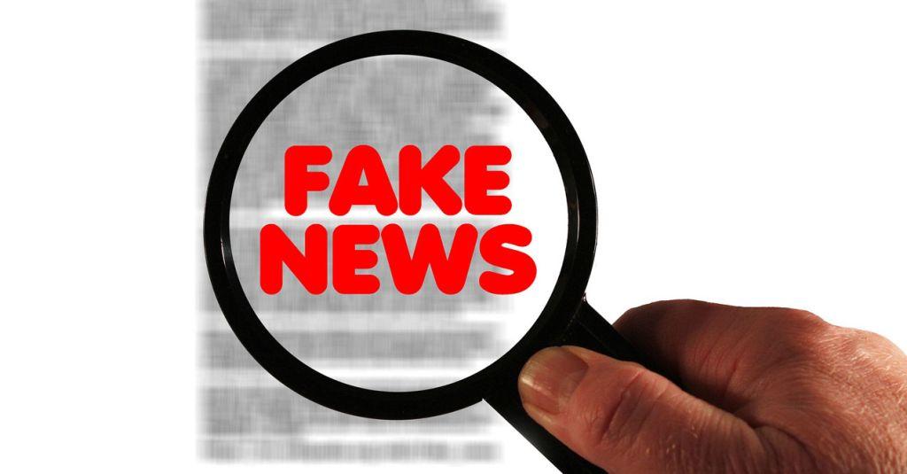 Big Al's Fake News