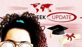 Ana's Midweek Update 052020