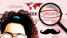 Ana's Midweek Update 061720