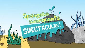 Spongebob Squarepants Spectacular
