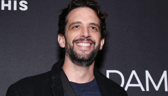 Broadway Star Nick Cordeo Loses Battle With COVID-19 At Age 41