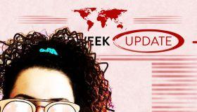Ana's Midweek Update