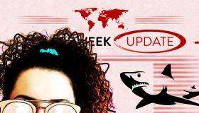Ana's Midweek Update 080520