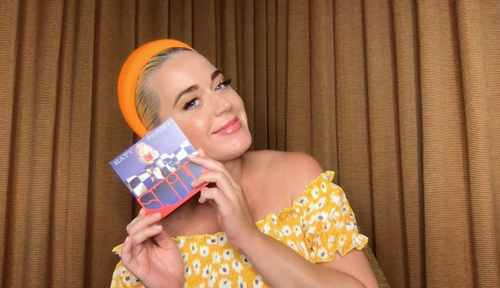 Katy Perry Q&A With Singapore-Based Global E-Retailer SHEIN