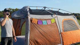J-Si's Camping Trip