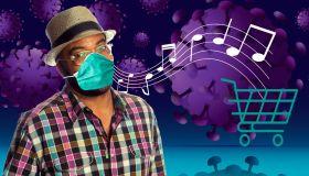 Big Al Quarantine Song